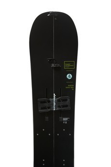 Family Tree Flight Attendant X Splitboard Snowboard 158