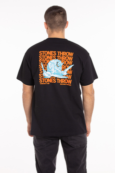 Carhartt WIP X RELEVANT PARTIES Stones Throw T-shirt