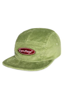Kamuflage Workshop 5 Panel Cap