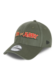 New Era X Tom And Jerry 9Forty Cap