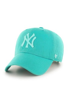 47 Brand New York Yankees Clean Up Snapback