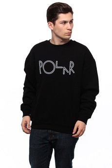 Polar American Fleece Crewneck