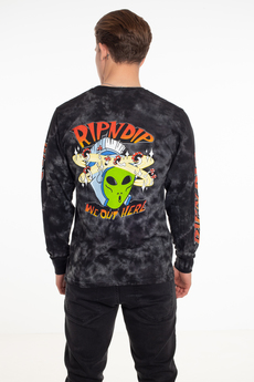 Ripndip Out Of This World Longsleeve