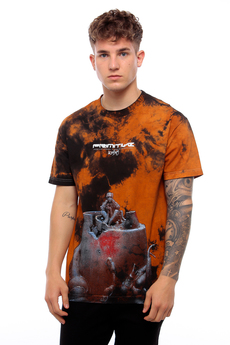 Primitive X Marvel Anxiety T-shirt