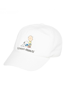 Element X Peanuts Preem Cap