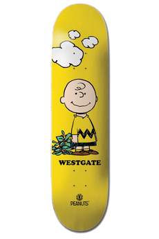 Element X Peanuts Charlie Brown Westgate Deck
