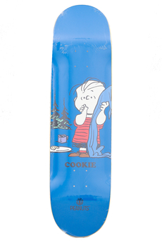 Element X Peanuts Linus Cookie Deck