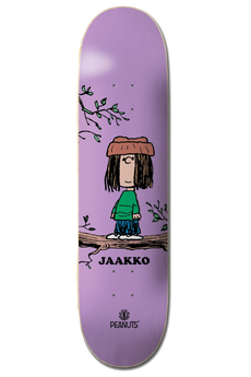 Element X Peanuts Eudora Jakko Deck