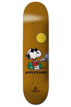 Element X Peanuts Joe Cool Appleyard Deck