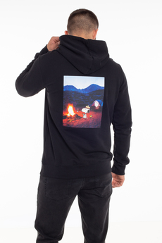 Element X Peanuts Adventure Hoodie