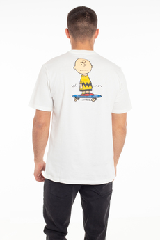 Element X Peanuts Kruzer T-shirt