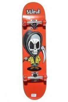 423c64dcdfd1b Blind Bone Thug Skateboard 7.62 10511512 Multi