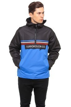 Turbokolor Olimpik Fraitag Jacket