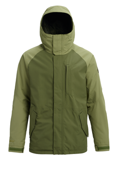 Burton Gore-Tex Radial Insulated Snow Jacket