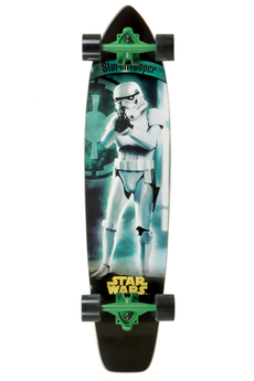 Powerslide Star Wars The Machine 38 Longboard