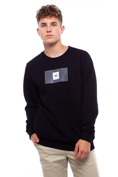 SSG Smoke Story Group Foil Clear Crewneck