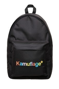 Kamuflage Candy Backpack