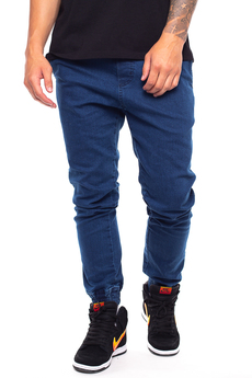 New Bad Line Jeans Jogger Icon Pants