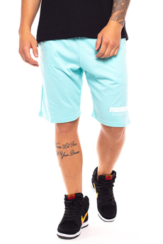 Mass Denim Classic Shorts