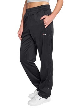 great prices aesthetic appearance beautiful design Fila Geralyn Button Women's Pants