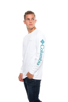 Columbia North Cascades Longsleeve