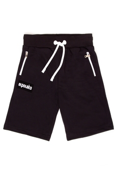 El Polako Logo Box Shorts