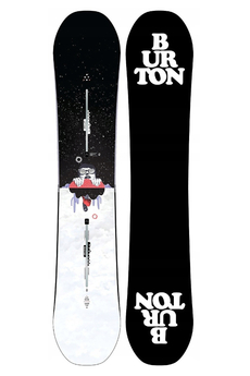 Burton Talent Scout 149 Women's Snowbaord