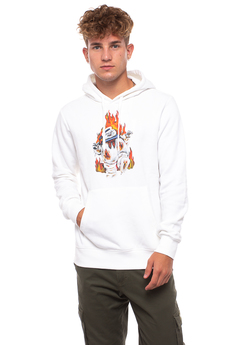 Element X Ghostbusters Inferno Hoodie