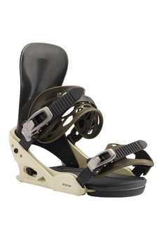 Burton Mission Bindings
