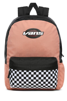 Vans Street Sport Realm 22L Women's Backpack