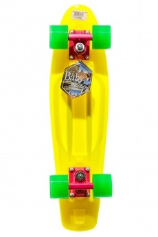 Cruiser Baby Miller Yellow
