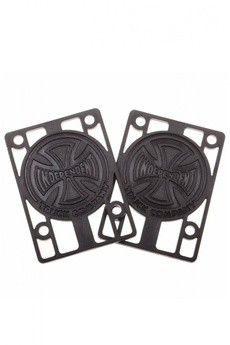 Independent Genuine Parts Riser Pads 1/8""