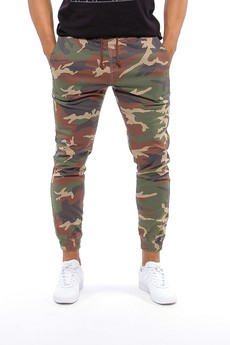 Diamante Wear Jogger RM Classic Pants