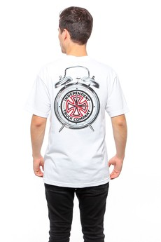 Independent X Thrasher Time To Grind T-shirt