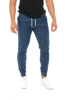 SSG Smoke Story Group Jogger Jeans Slim Classic Pants