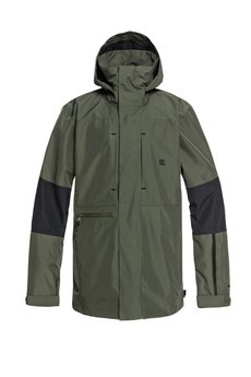 DC Shoes Command Snow Jacket