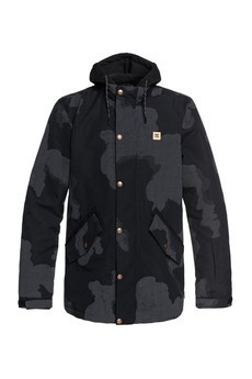 DC Shoes Union Se Snow Jacket