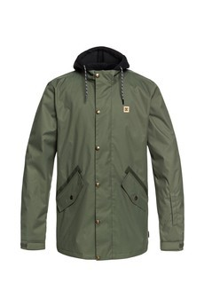 DC Shoes Union Snow Jacket