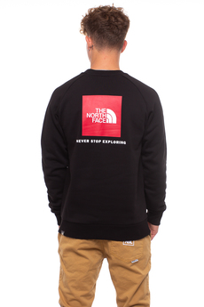 The North Face Red Box Crewneck