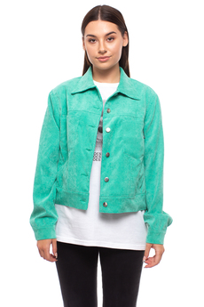 Local Heroes Preppy Jacket