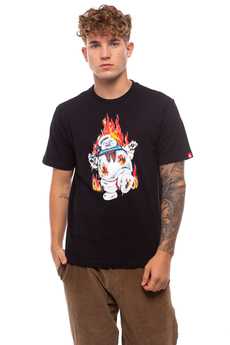 Element X Ghostbusters Inferno T-shirt