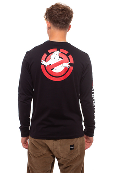 Element X Ghostbusters Banshee Longsleeve