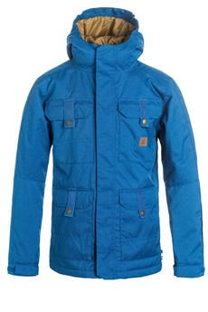 DC Shoes Servo Youth Snow Jacket