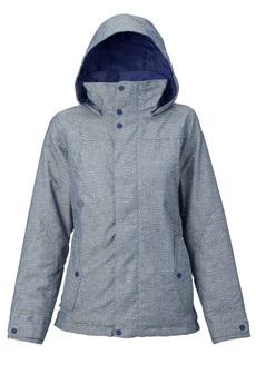 Burton Jet Set Womens Snowboard Jacket
