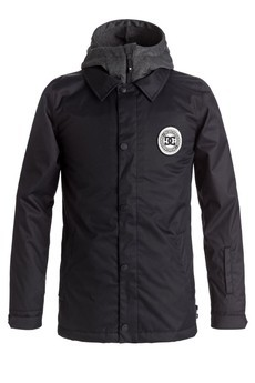 DC Shoes Cash Only Youth Snow Jacket