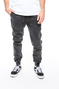 Diamante Wear RM Jogger Jeans Pants
