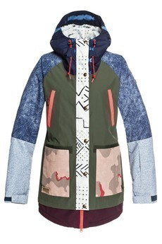 DC Shoes Riji SE Women's Snow Jacket