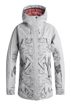 Roxy Tribe Women's Snow Jacket