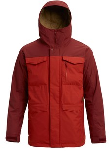 Snowboardowa Burton Covert Snow Jacket
