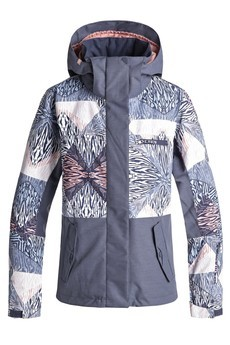 Roxy Jetty Block Women's Snow Jacket